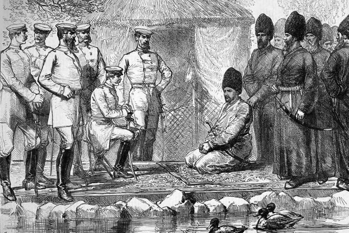 Центр и «окраины» Российской империи накануне 1917 года