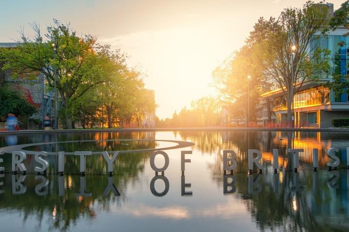 """University of British Columbia - выбор специальности и поступление"""""""