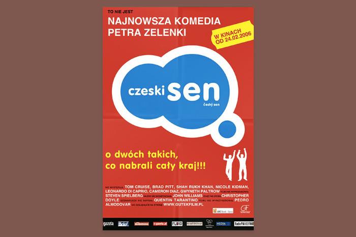 Кино на T&P: Филип Ремунда и Вит Клусак надувают рекламный пузырь