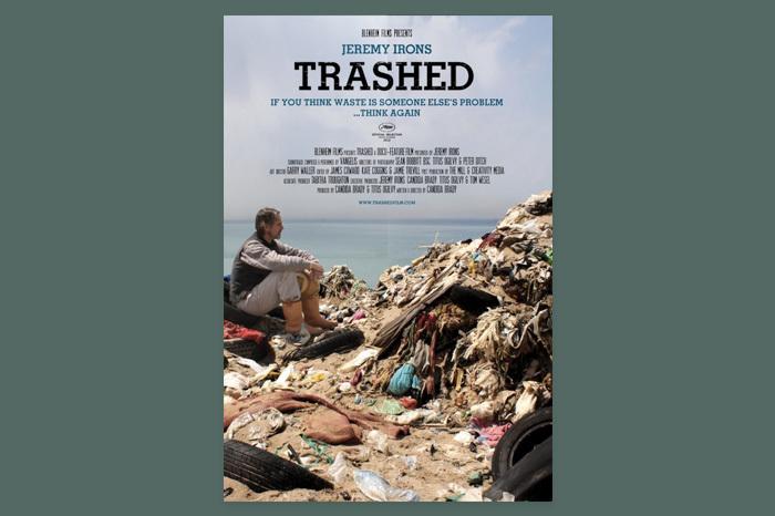 Кино на T&P: Кандида Брэди об опасностях свалок