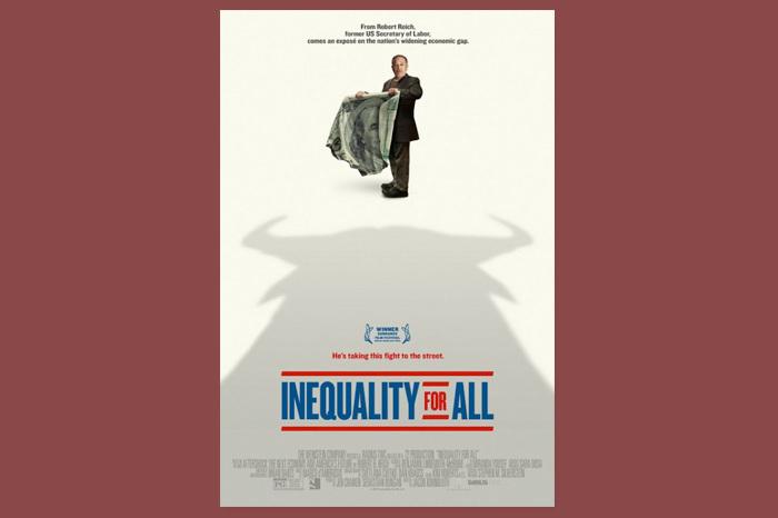 Кино на T&P: Джейкоб Корнблут о неравенстве и супербогатых