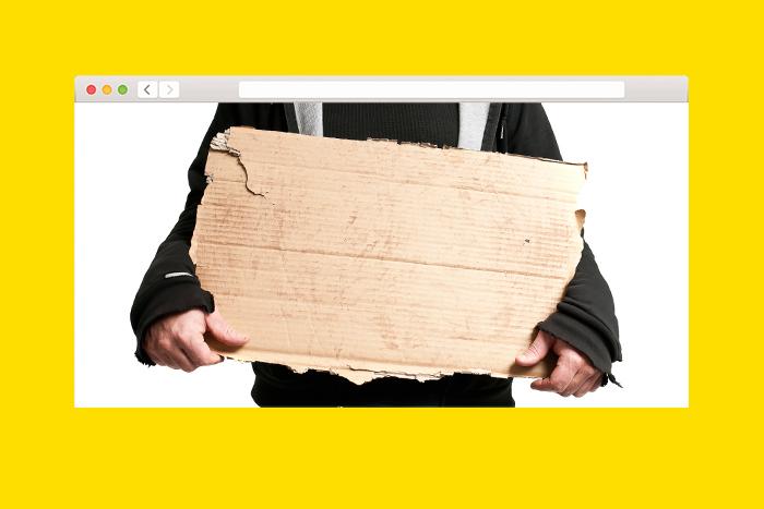 Проверка T&P: каковы ваши шансы стать бездомным
