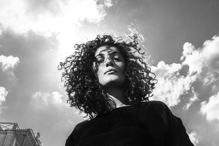 Модельер Рия Кебурия: «Свой успех я объясняю умением рассказывать истории»