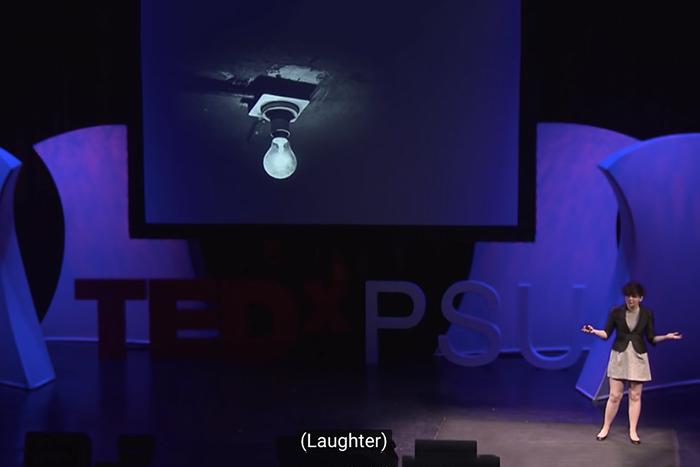 Капитализм — это психопатия: 10 выступлений TED о психическом (не)здоровье