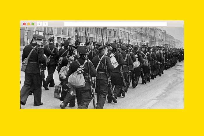 Проверка T&P: что вы знаете о Второй мировой войне