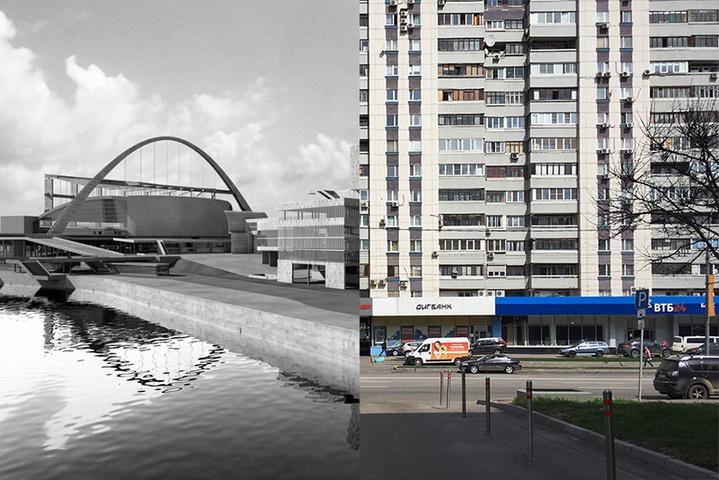 От Ле Корбюзье к панелькам: как меняется наше отношение к архитектуре