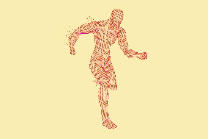 Наука бега: как обмануть мозг и натренировать тело, чтобы пробежать марафон