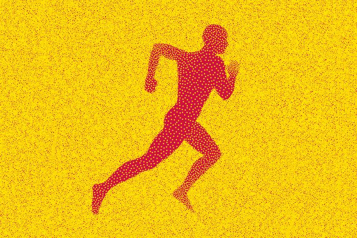«Я бы никогда не стал участвовать в забеге, если бы знал его дистанцию»: марафонец — о том, как научиться получать удовольствие от бега