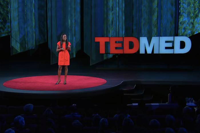 7 выступлений TED о здоровье