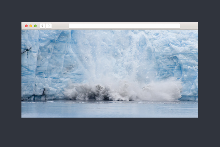 219 гигатонн в год: как быстро тают льды Антарктиды