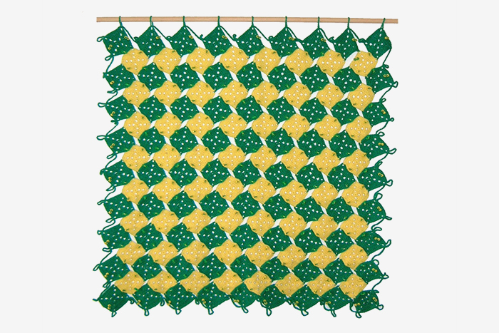 Считаем петли: как вязание двигает вперед математику и материаловедение
