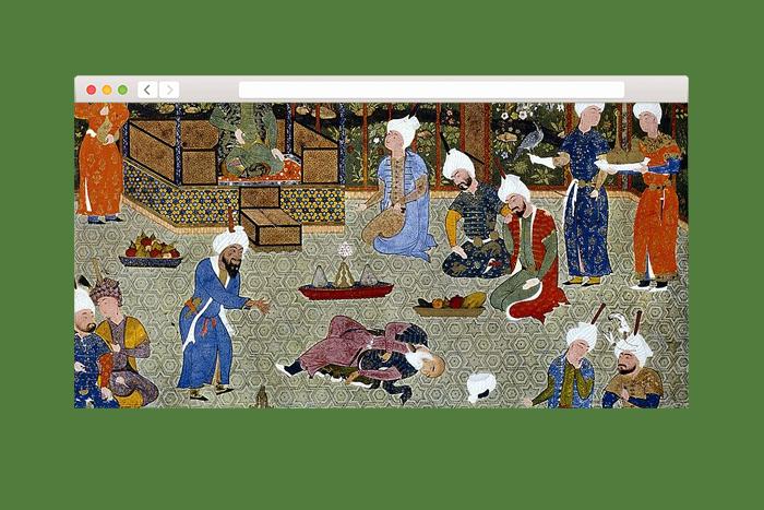 В каких открытиях ученые Востока опередили западных коллег
