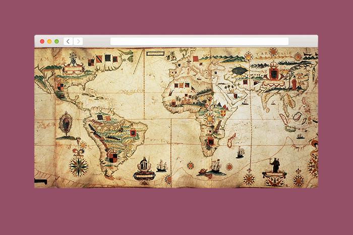 YouTube-канал об истории и современности разных языков