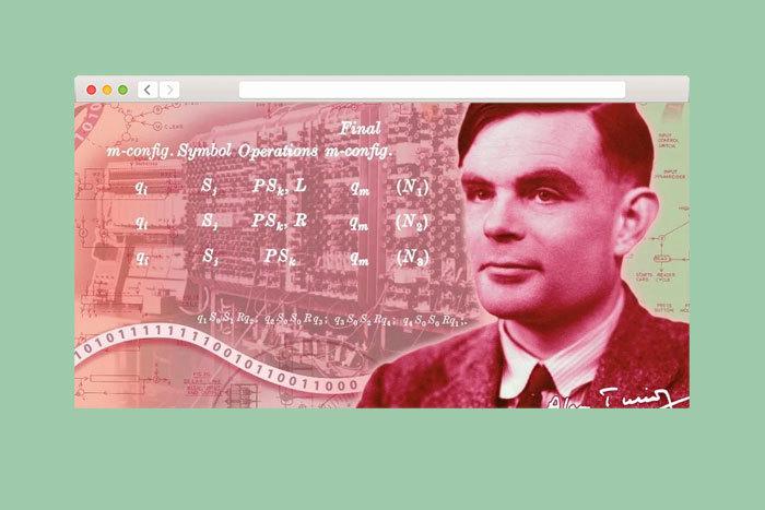 Отец современной информатики: главные открытия Алана Тьюринга