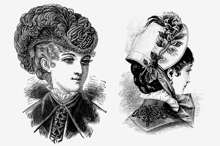 Головной убор как артефакт: почему мы перестали носить шляпы и могут ли они снова стать модными