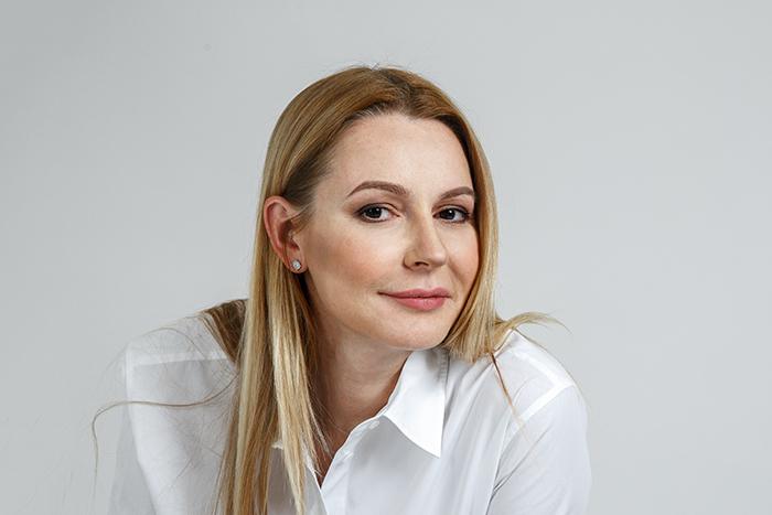 «Робот не скажет тебе: иди, ты справишься»: Татьяна Корнева — о переменах в компаниях, в людях и в мире