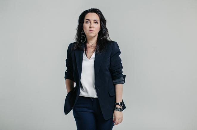 Анастасия Хрисанфова: «HR должен уметь оппонировать CEO»