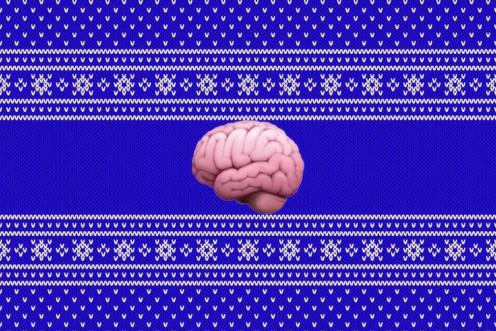 Чтение на каникулы: такой странный мозг