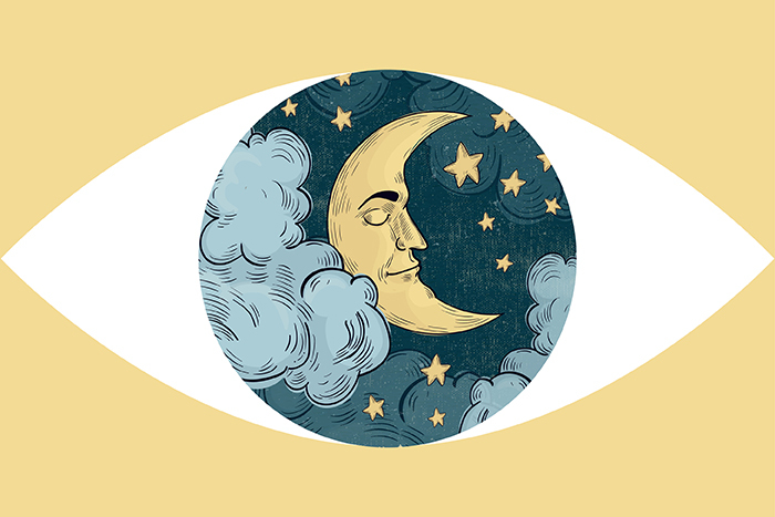 Выспаться впрок: 8 мифов о сне